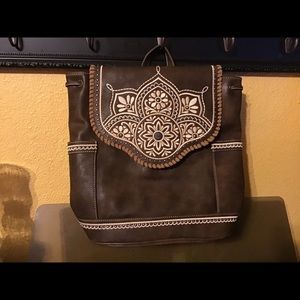 Montana west purse,backpack